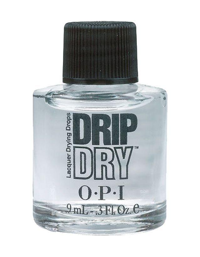 Accélérateur de séchage de vernis Drip Dry Lacquer, OPI