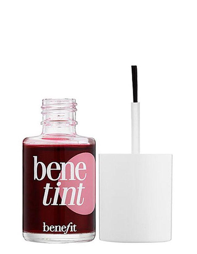 Blush liquide Benetint, Benefit