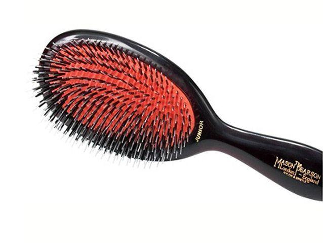 Brosse à cheveux, Mason Pearson
