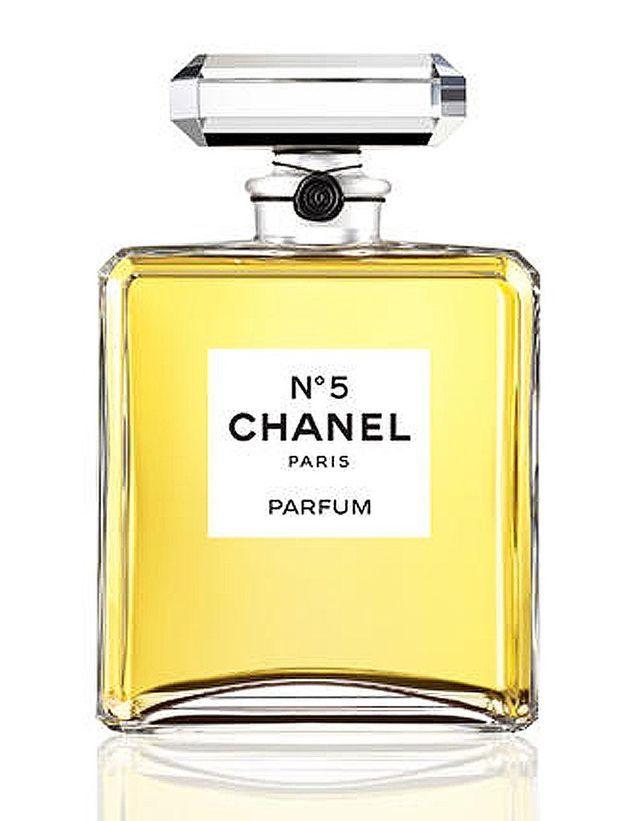 Eau de Parfum Chanel n°5, Chanel