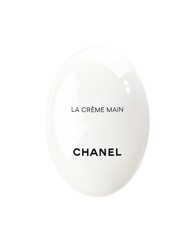 La crème main, Chanel