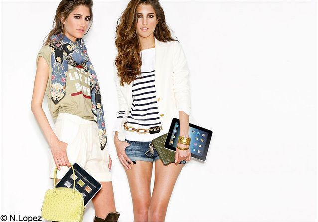 Beauté : shopping branché sur le net