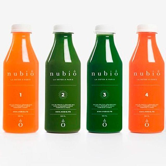 La cure énergie, Nubio