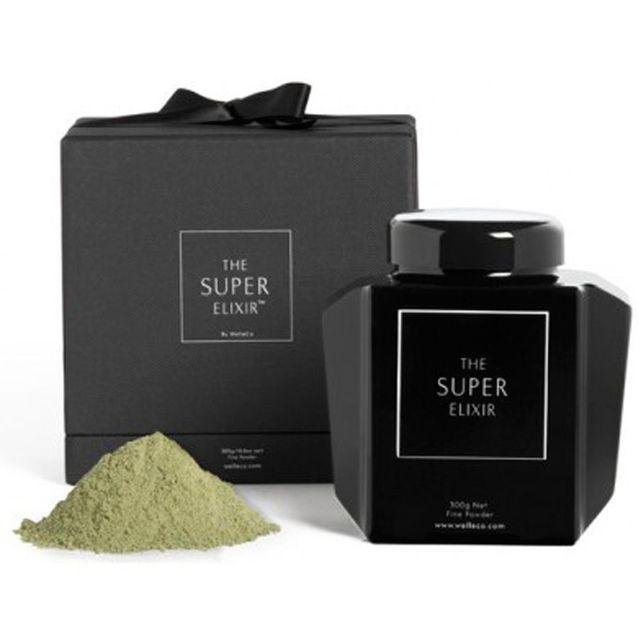La poudre The Super Elixir