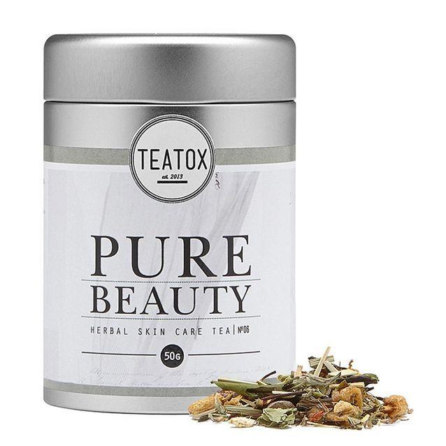 Pure Beauty, Teatox, 14,90 €
