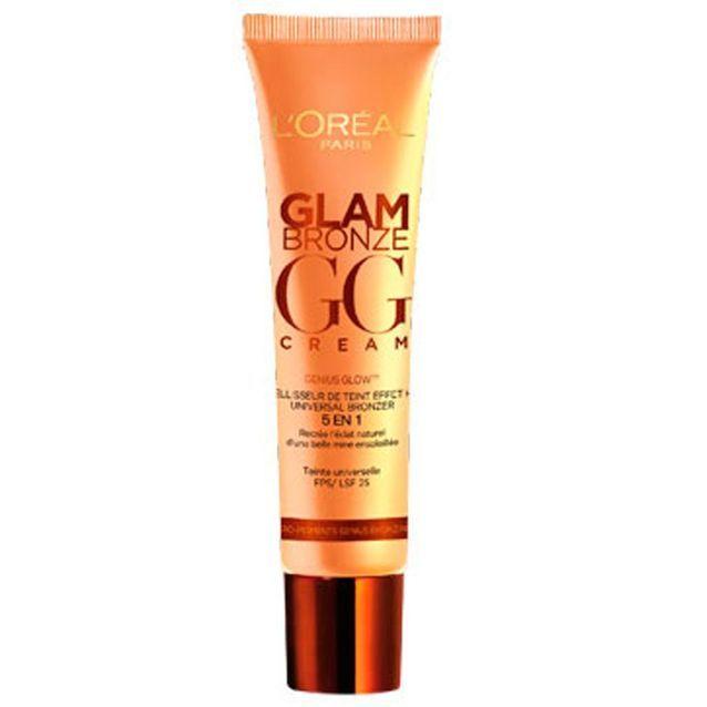 L'Oréal Paris : GG crème Glam Bronze