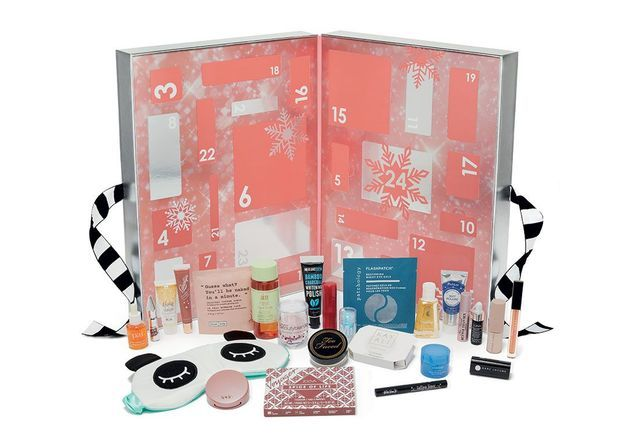 Calendrier de l'avent Sephora   24 calendriers de l'Avent beauté