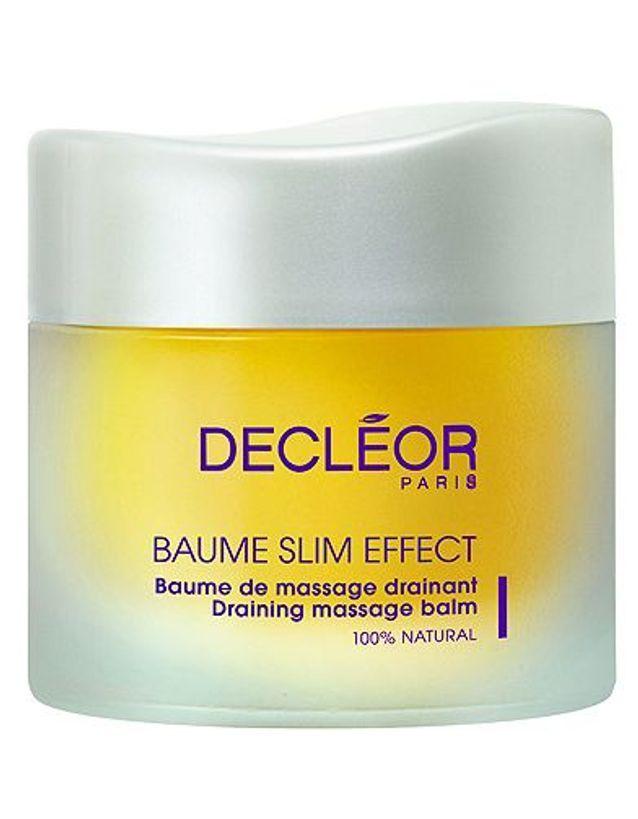 Baume Slim Effect, Decléor