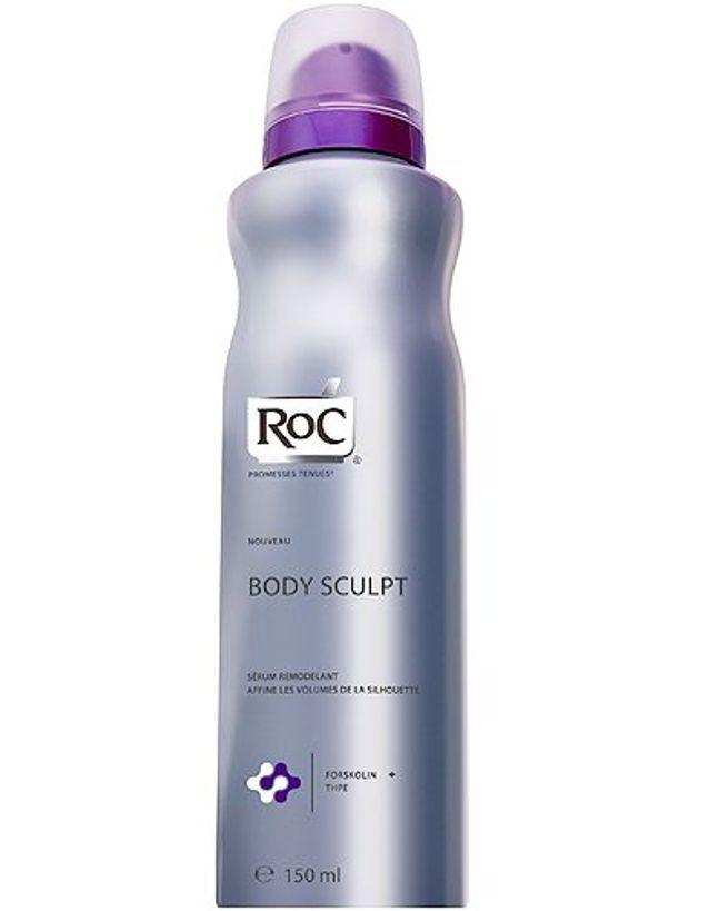 Body Sculpt, Roc