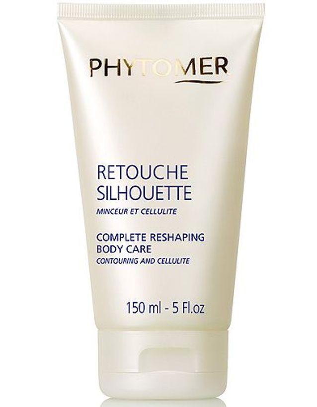Retouche Silhouette, Phytomer