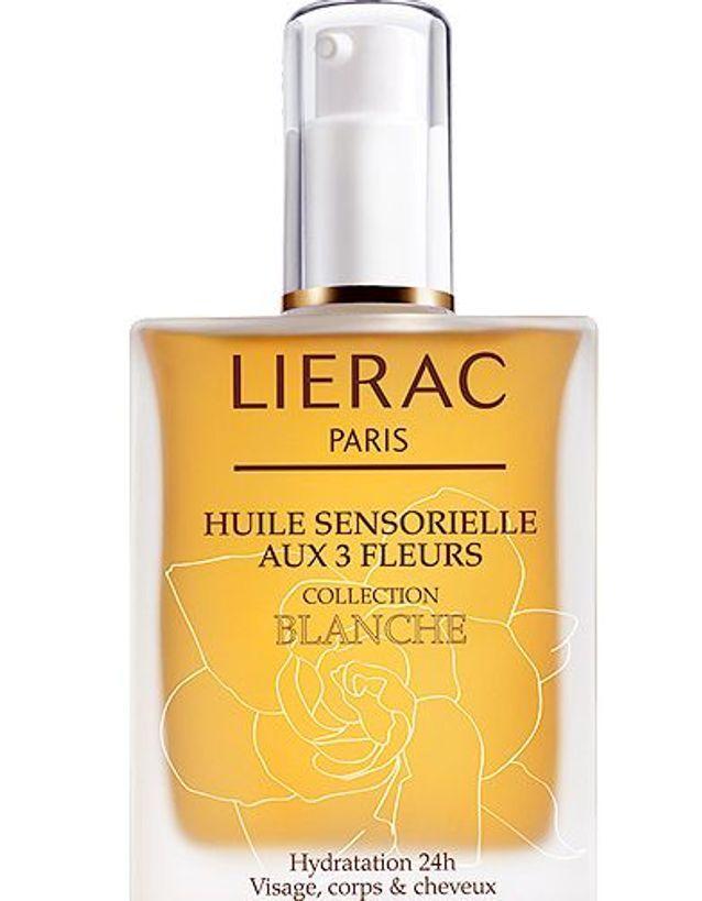 Huile sensorielle aux 3 fleurs, Liérac