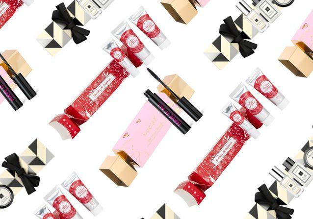 18 crackers beauté à offrir pour Noël