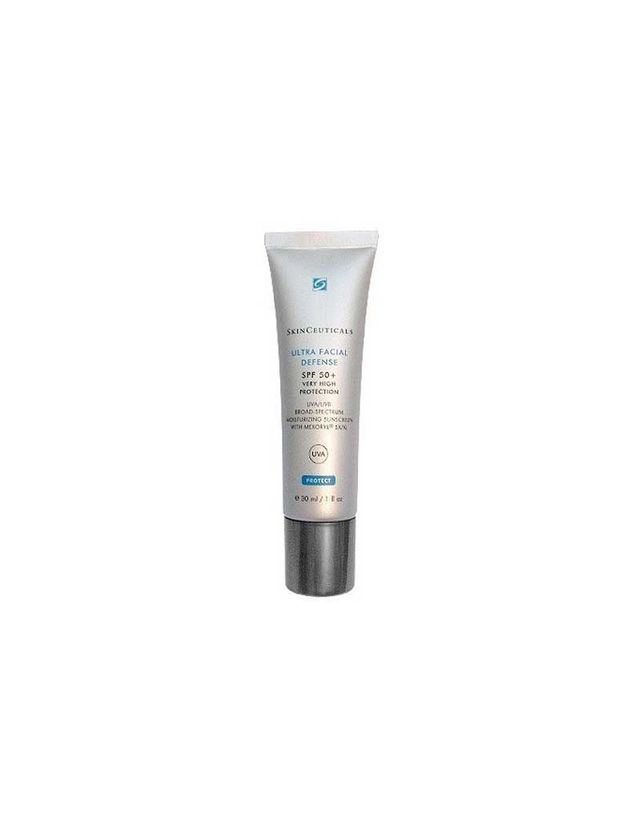 Ultra facial defense SPF 50, Skinceuticals, 25,38 €, 30 ml
