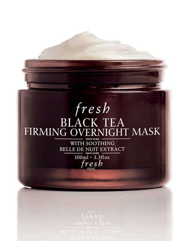 Black Tea Firming Overnight Mask, Fresh, 96€