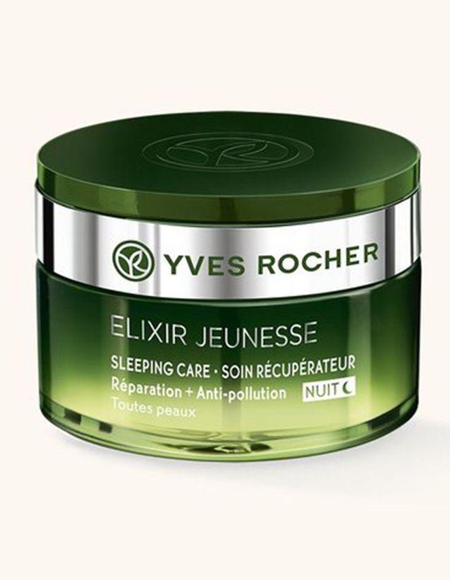 Elixir jeunesse soin récupérateur, Yves Rocher, 19,90€
