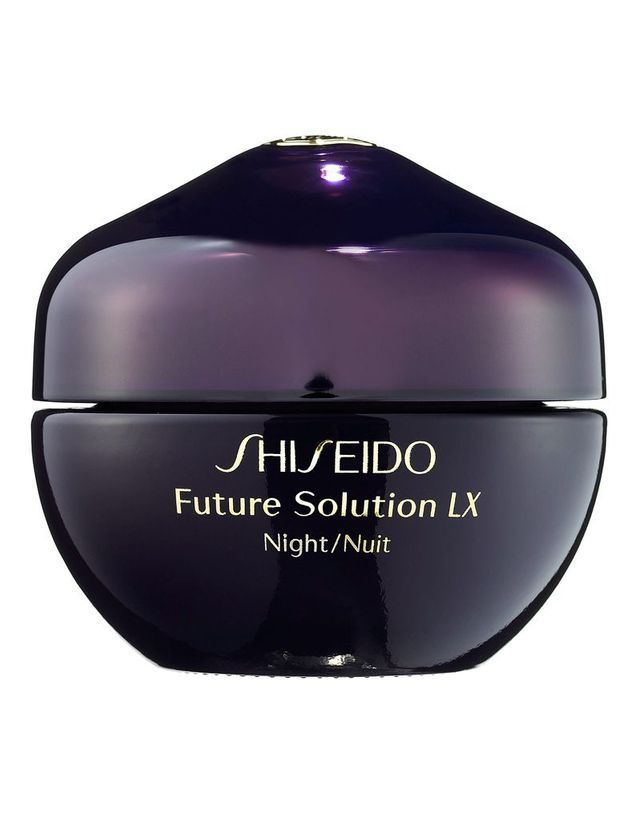 Future Solution LX Night, Shiseido, 190€