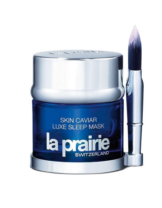 Masque Caviar Luxe Réparateur Nuit, La Prairie, 302€