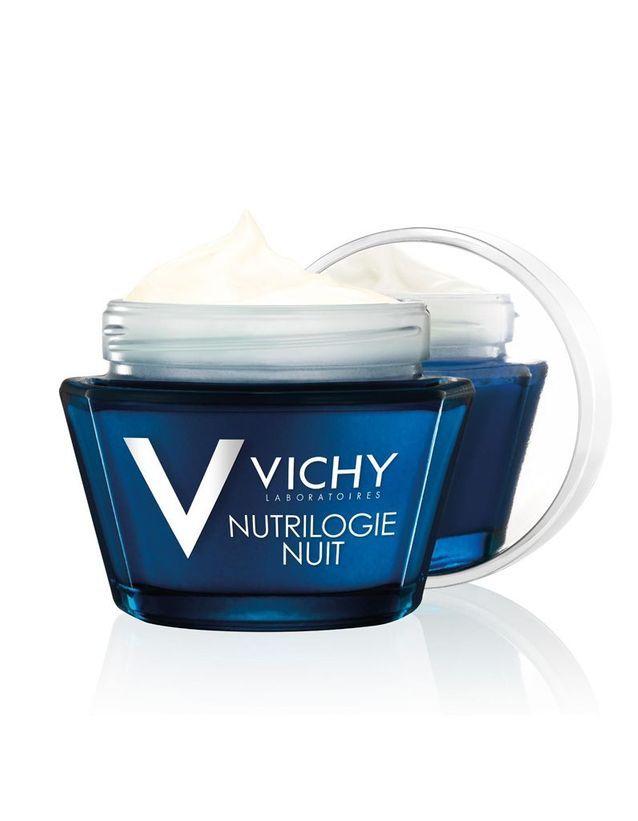 Nutrilogie Nuit, Vichy, 14,65€