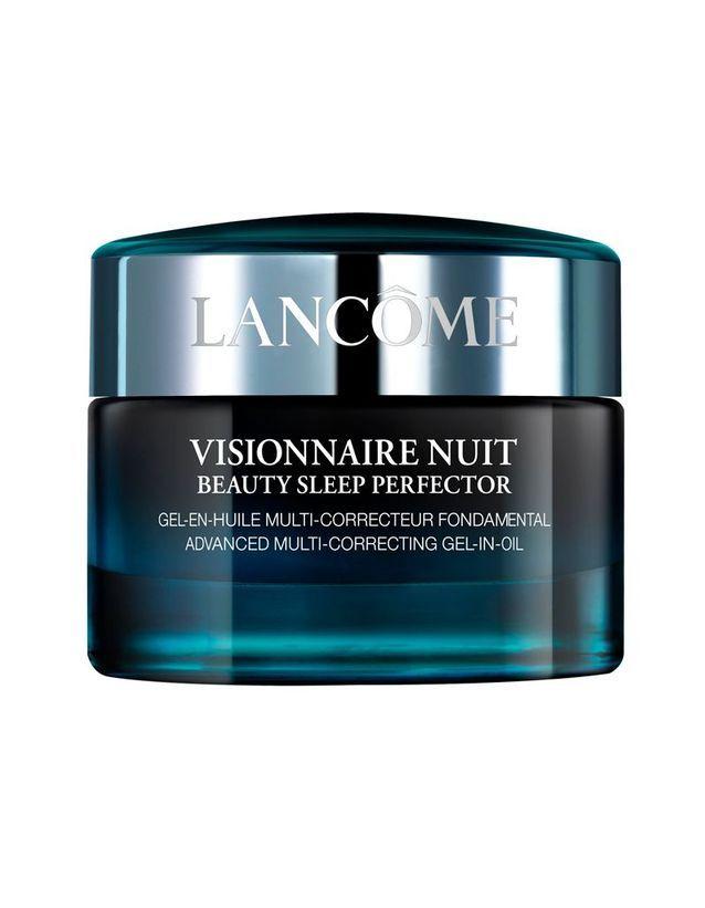 Visionnaire Nuit Beauty Sleep Perfector, Lancôme, 85€