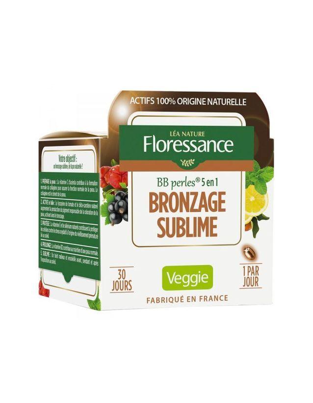 Bronzage Sublime, Floressance