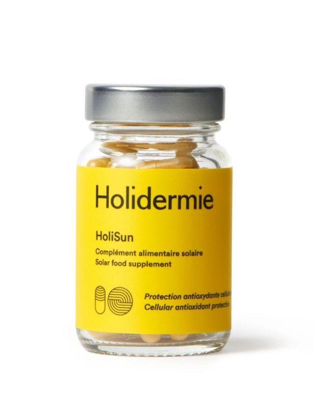 HoliSun, Holidermie