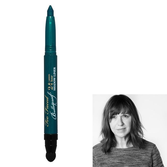 LE LINER COULEUR d'Isabelle Sansonetti, journaliste