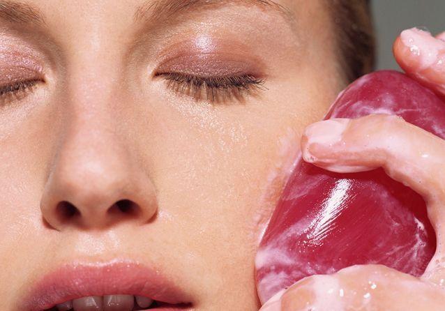 Le savon au lait de chèvre : l'allié de notre peau pour affronter l'hiver