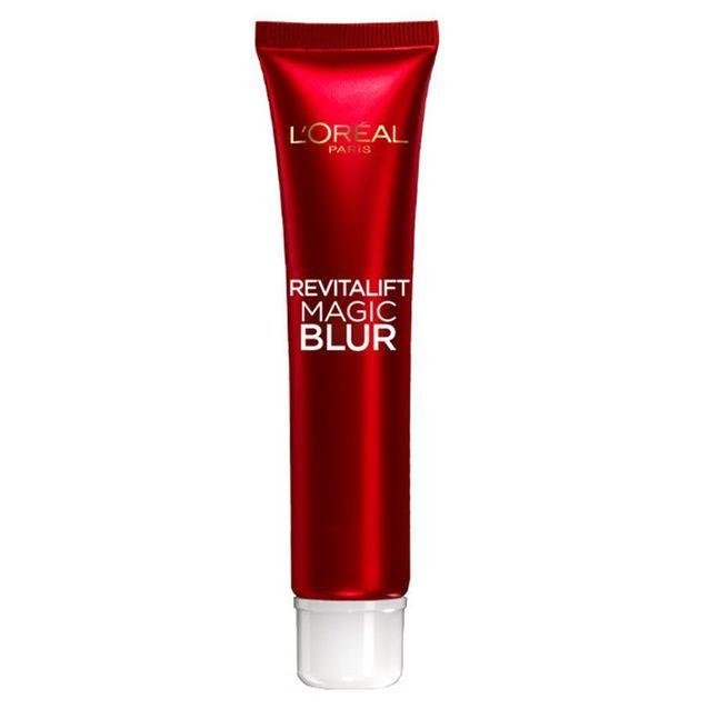 Crème de jour Revitalift Magic B.L.U.R. , L'Oréal Paris