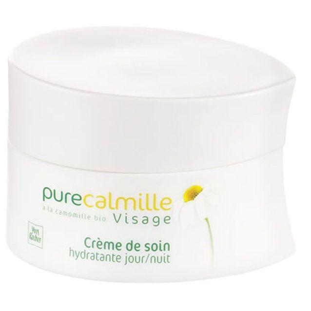 Crème de soin hydratante jour/nuit, Yves Rocher