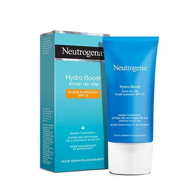 Soin acide hyaluronique Neutrogena