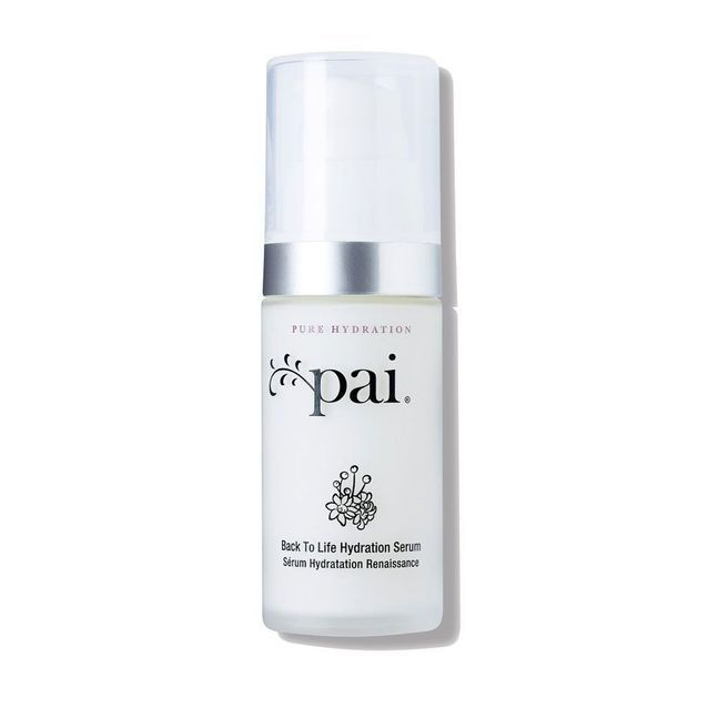 Soin acide hyaluronique Pai Skincare