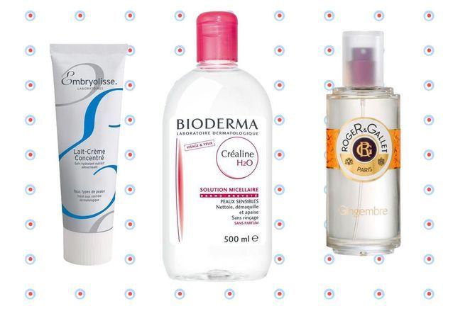 Les 20 produits que les Américaines nous envient
