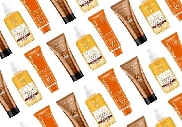 Les meilleures crèmes solaires pour bronzer en sécurité