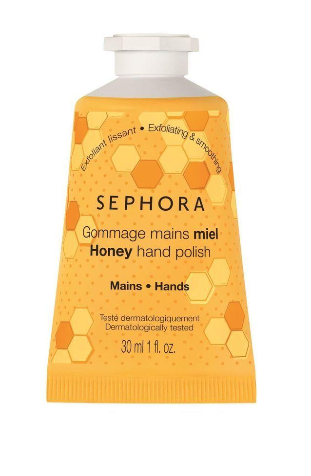 Gommage mains, Sephora