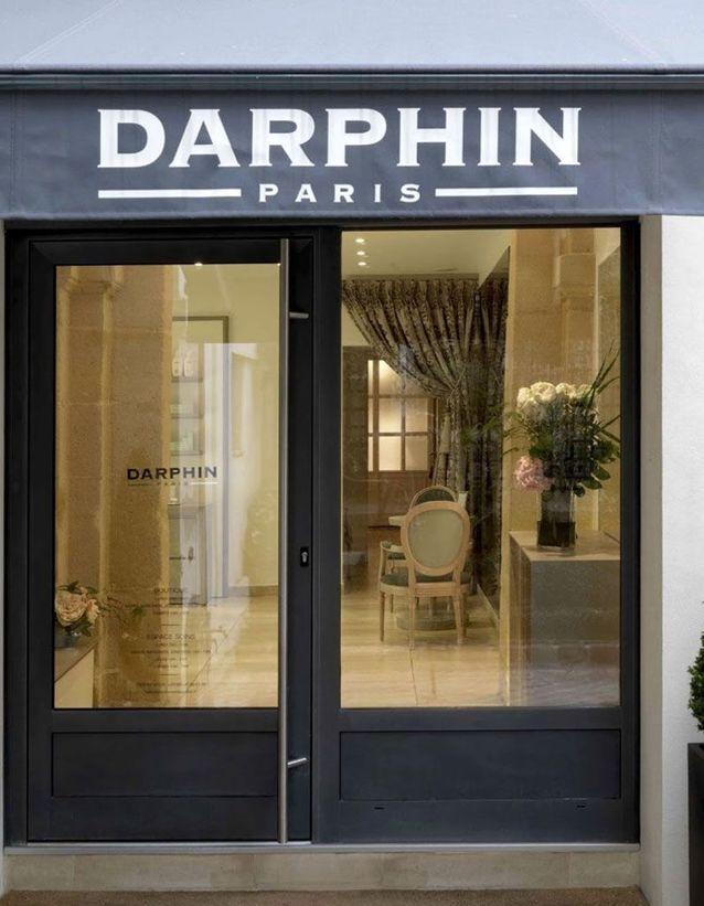 Nettoyage de peau sur mesure à l'Institut Darphin