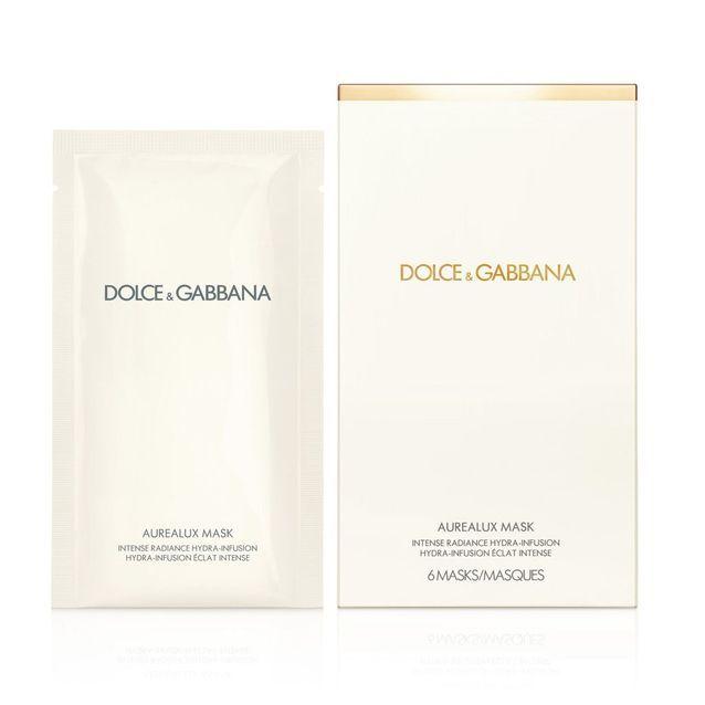 Masques Aurealux, Dolce&Gabbana