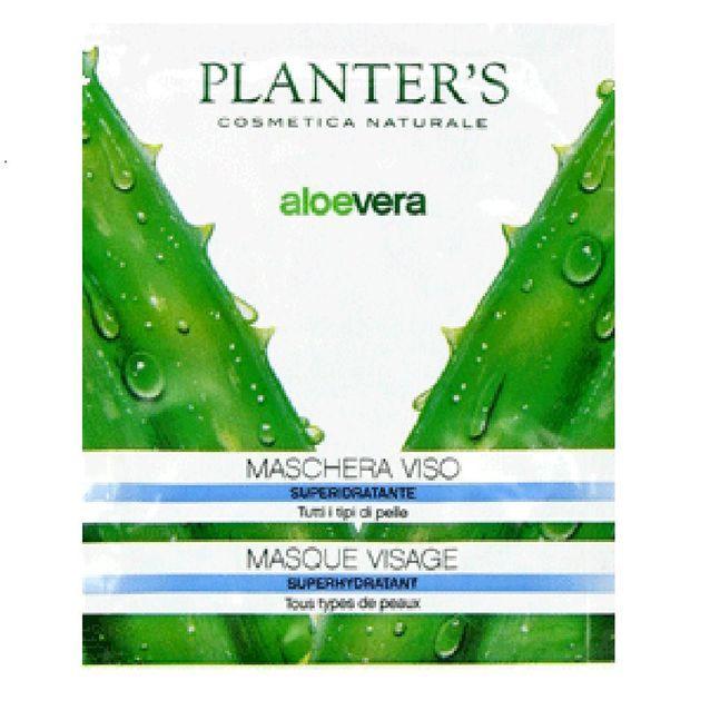 Masques visage Superhydratant, Planter's