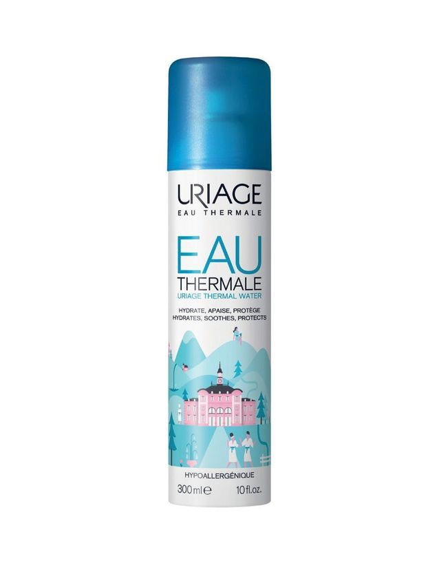 Eau Thermale, Uriage, 150 ml, 5,09 €