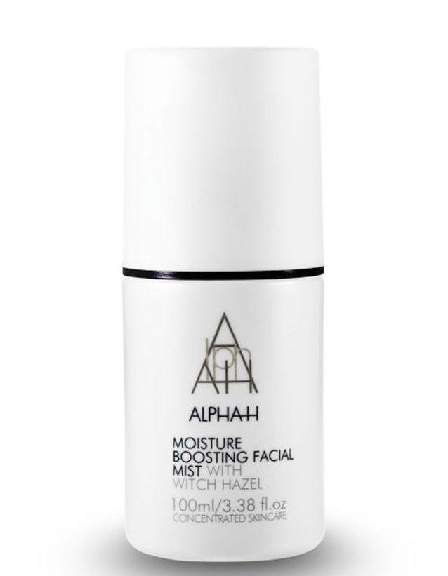 Moisture boosting facial cream, Alpha H, 15,90€ sur ohmycream.com