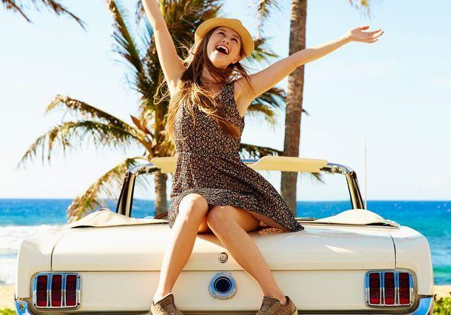 Ne partez pas en vacances sans ces 5 indispensables beauté