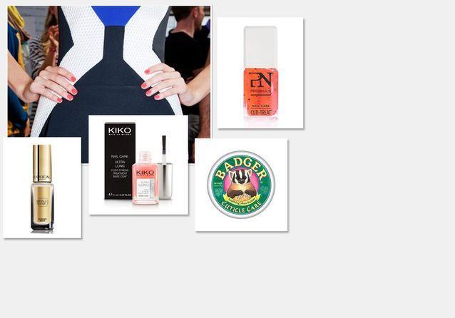 Ongles : 10 soins pour une bonne « nail rehab »