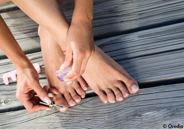 Opération : des pieds soignés pour cet été !