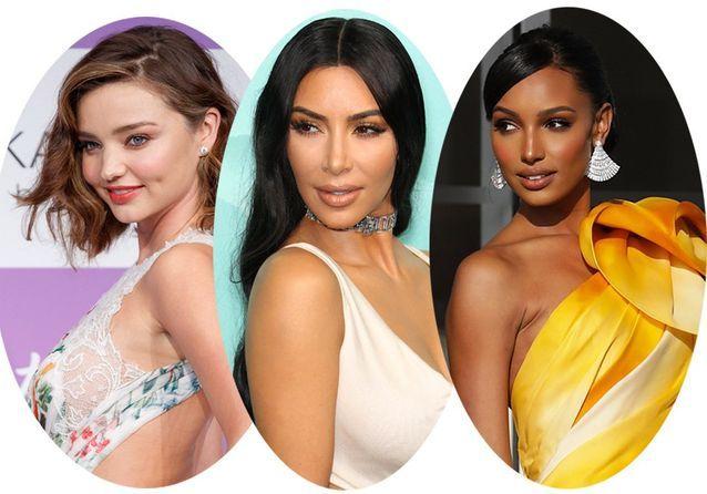 Peau dorée : les 11 secrets des filles célèbres
