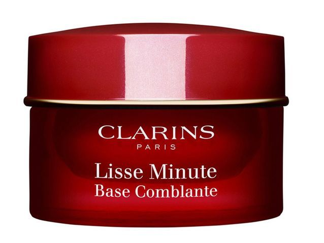 Lisse Minute Base Comblante, Clarins