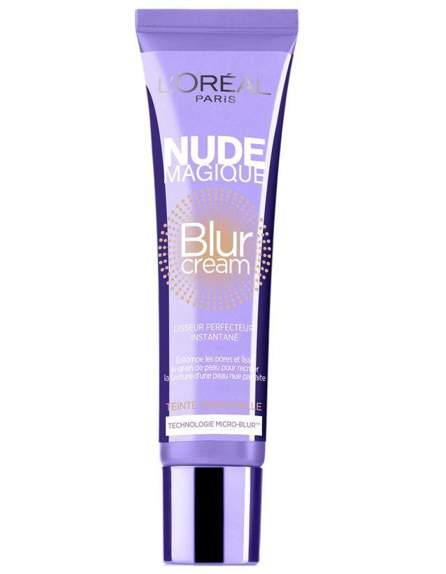 Nude Magic Blur Cream, L'Oréal Paris