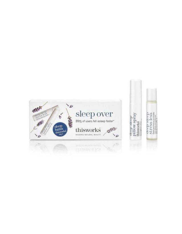 Sleep Over Kit, ThisWorks