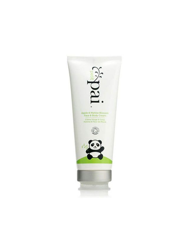 Crème visage et corps bébé, Pai Skincare, 26 €
