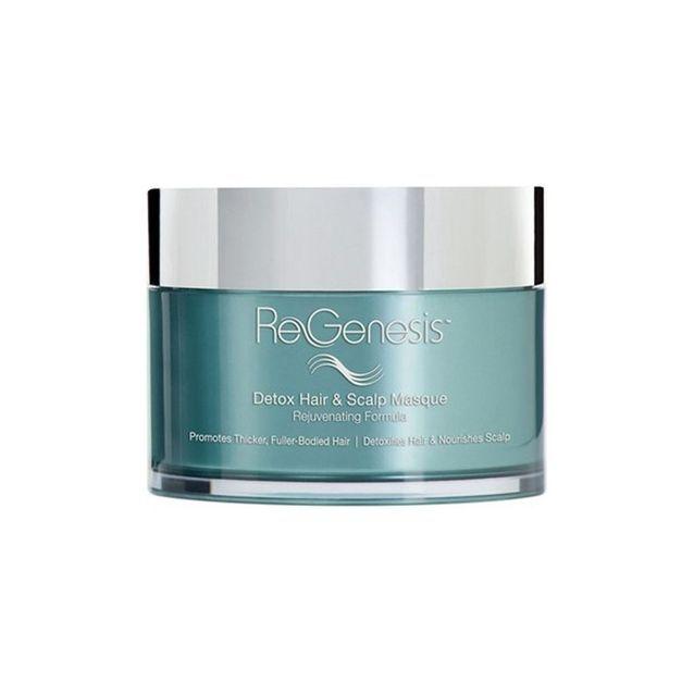 Masque Detox hair & Scalp Masque, ReGenesis