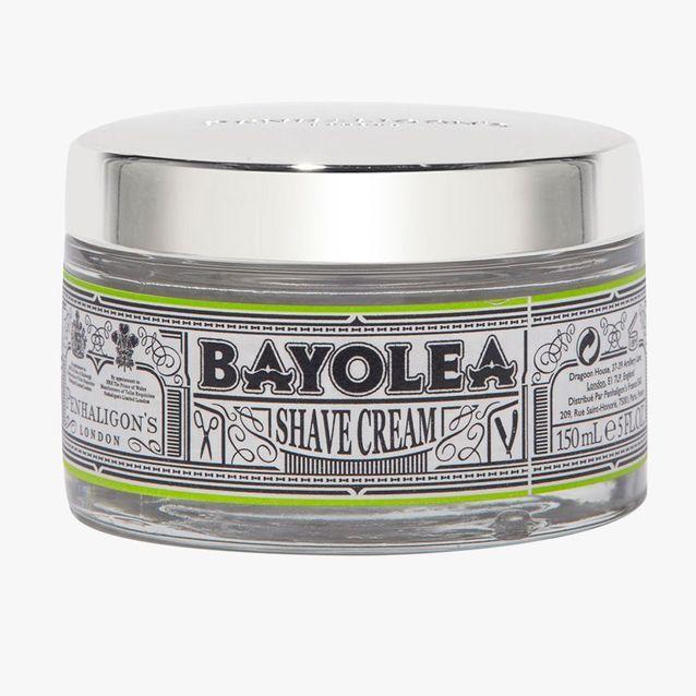 Crème à raser, Bayolea