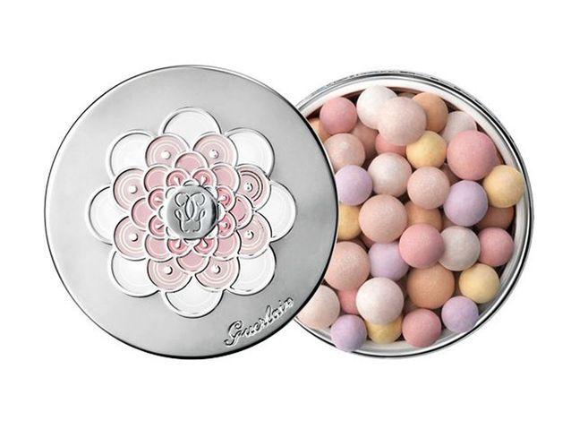 Perles depoudre Météorites, Guerlain